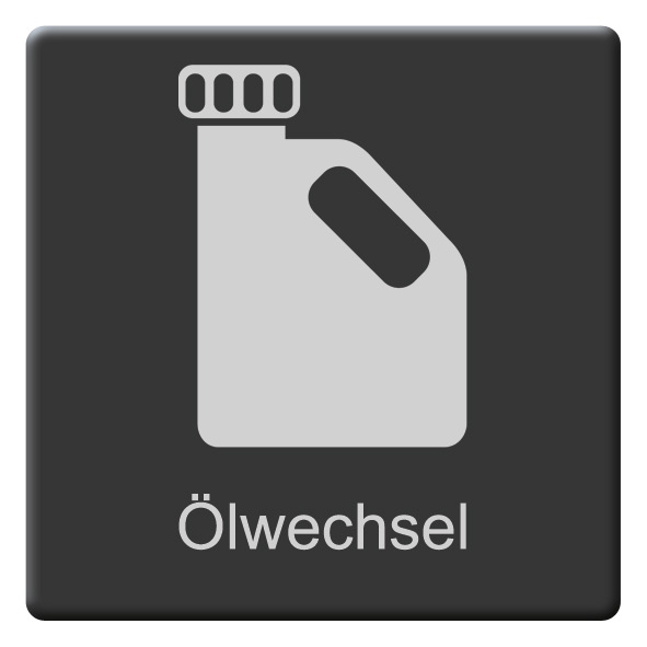 Icon Oelwechsel